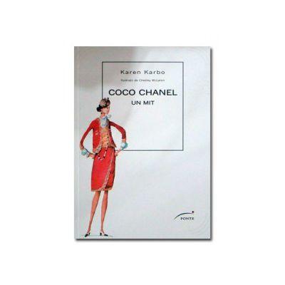 Coco Chanel. Un mit