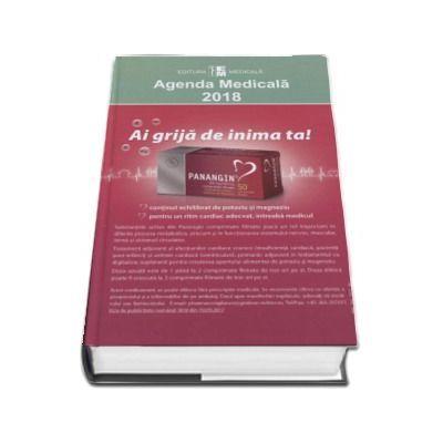 Agenda Medicala 2018