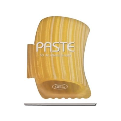 Paste - 50 de retete simple
