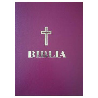 Biblia sau Sfânta Scriptură (redactată şi adnotată de IPS Bartolomeu Valeriu Anania)