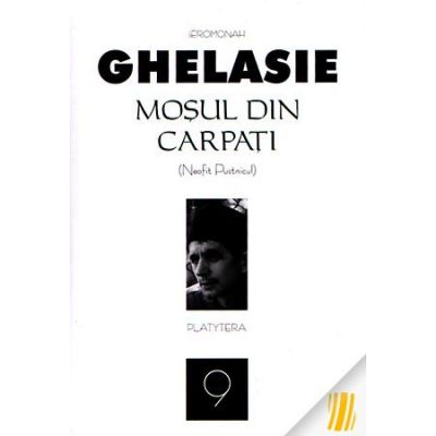 Mosul din Carpati - Neofit Pustnicul