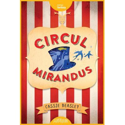 Circul Mirandus - Cassie Beasley