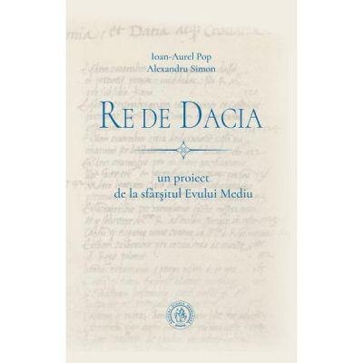 Re de Dacia