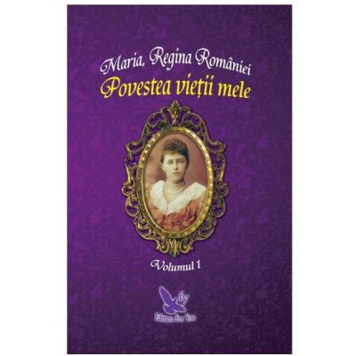 POVESTEA VIEȚII MELE, 2 VOLUME