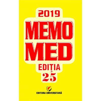 Memomed 2019 - Dumitru Dobrescu