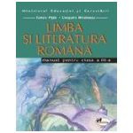 Limba si literatura româna – manual, clasa a III-a - Pitila