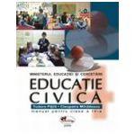 Educatie civica. Manual pentru clasa a IV-a. Pitila