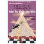 Ochiul din piramida.Trilogia Iluminatilor