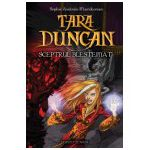Tara Duncan - Sceptrul Blestemat