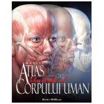 Marele atlas ilustrat al corpului uman (reeditare)