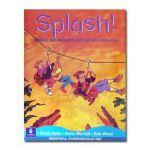 Limba engleza cls III. Splash