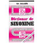 Dictionar De Sinonime