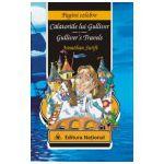 Calatoriile lui Gulliver - Povesti bilingve