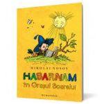 Habarnam în Orasul Soarelui