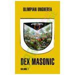 Dex Masonic - vol. 1 si 2