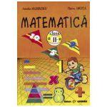 Matematica. Auxiliar Clasa a II-a