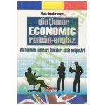 Dictionar economic roman-englez de termeni bancari, bursieri si de asigurari
