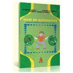 Teste matematica clasele III-IV (editia 2012)