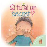 Si tu ai un secret?