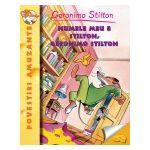 Numele meu e Stilton, Geronimo Stilton (vol.1)