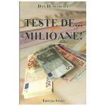 Teste de... milioane! - 650 de intrebari de cultura generala