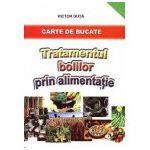 Tratamentul bolilor prin alimentaţie