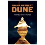 Mantuitorul Dunei (paperback)