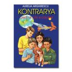 Kontrarya. Carte de citit si de colorat