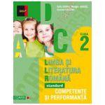 Limba si Literatura Romana, pentru clasa a II-a. Standard. Competente si performanta