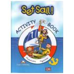 Set Sail! 1. Activity Book