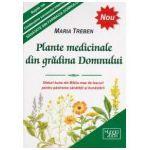 Plante medicinale din gradina Domnului. Sfaturi bune din Biblia mea de leacuri pentru pastrarea sanatatii si bunastarii
