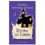 Destinul lui Conrad