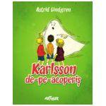 Karlsson de-pe-acoperiş