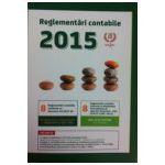 Reglementari Contabile 2015