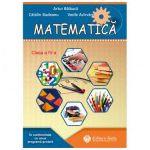 Auxiliar de matematica pentru clasa a IV-a - Artur Balauca