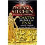 Cartea pierduta a lui Enki