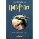Harry Potter și Pocalul de Foc (vol-4)