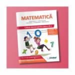 Matematica - caietul elevului clasa a III a