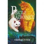 Pisicile razboinice. Vol. 4: Furtuna - Erin Hunter