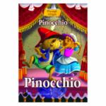 Pinocchio povesti bilingve Romana Engleza