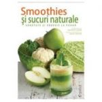 Smoothies si sucuri naturale