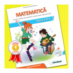 Manual de Matematică clasa a 5-a
