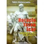 Heracle Tezeu Icar. Legendarii eroi ai Olimpului