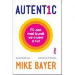 Autentic - Mike Bayer