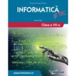 Informatică și TIC - Manual pentru clasa a VII-a