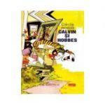 Colectia esentiala Calvin si Hobbes