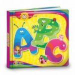 Carti mici pentru pici - ABC (Alfabet)