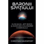 BARONII SPATIULUI - Christian Davenport
