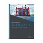 Geografie. Manual pentru clasa a VII-a - CD Press