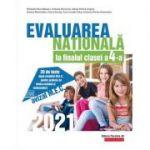 Evaluarea Națională 2021 la finalul clasei a IV-a. 20 de teste după modelul M.E.C. pentru probele de limba română și matematică
